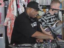 DJ Premier Spins At NPR's Tiny Desk & Drops Collaboration With Macklemore