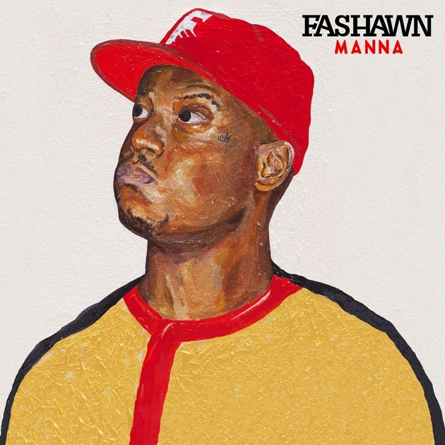 "Fashawn Returns With ""Manna"" EP"