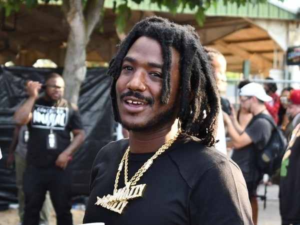 "Mozzy Releases New Album ""1 Up Top Ahk"""