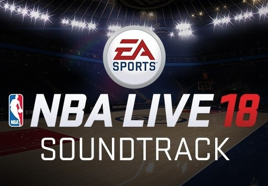 "Kendrick Lamar, Nas, Lil Uzi Vert & More To Appear On ""NBA Live 18"" Soundtrack"