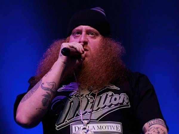 "Rittz Reveals The Cover Art And Release Date Of ""Last Call"" Album"