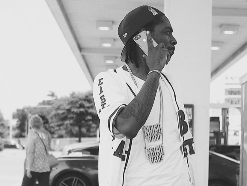 Starlito I Wanted For Allegedly Shooting A Man Inside Nashville Restaurant