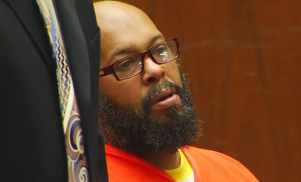 "Suge Knight Accused Of Death Threats Toward The ""Straight Outta Compton"" Director F. Gary Gray"