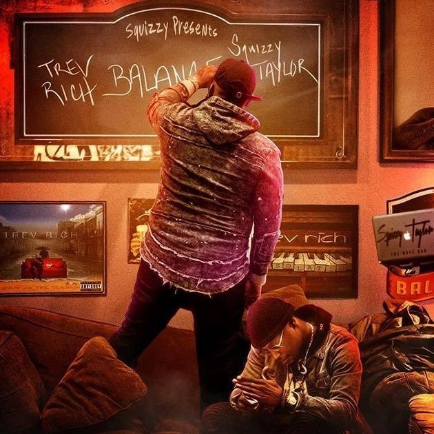 "Trev Rich Delivers ""Balance"" Album"