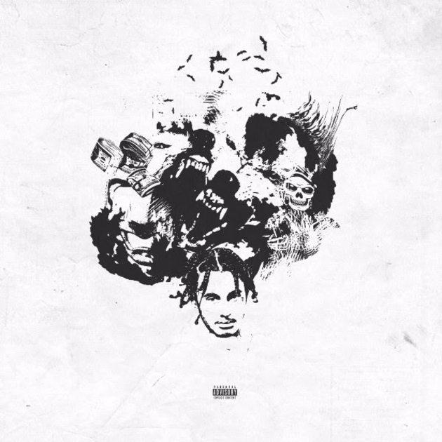 """Wifisfuneral Blesses Fans """"Boy Who Cried Wolf"""" Mixtape"""