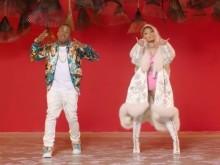 "Yo Gotti & Nicki Minaj Turn Suburbia Upside Down In ""Rake It Up"" Video"