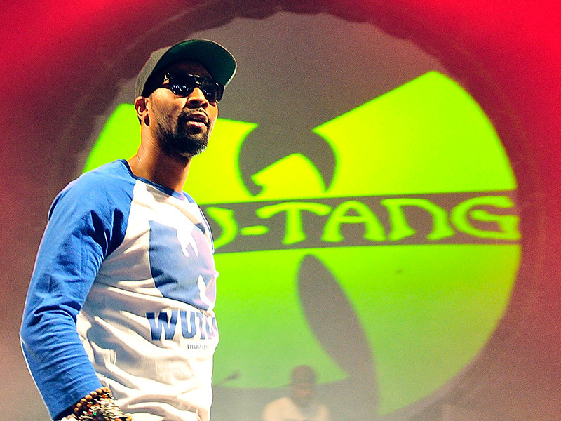 "RZA: Wu-Tang Clan Missed Opportunity To Remix Drake's ""Wu-Tang Forever"""
