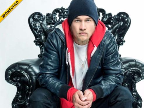 "Rapper Souleye Drops ""Wildman"" Album"