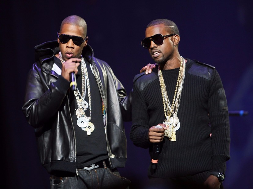 kanye west reportedly reached out to jay z to end feud hiphopdx. Black Bedroom Furniture Sets. Home Design Ideas
