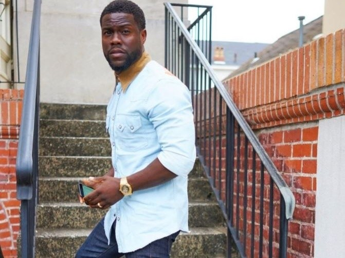 The Mystery Of The Woman In The Cases Of Kevin Hart Sex Tape Revealed