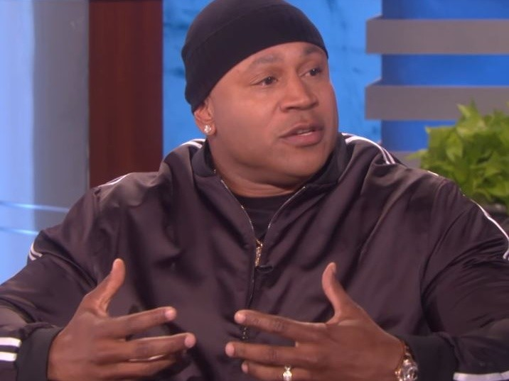 LL Cool J Happy Trump will not Attend Kennedy Center Honors