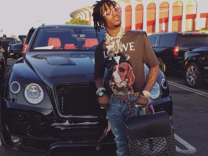 Hip Hop Album Sales: Lil Uzi Vert & XXXTENTACION Dip In Third Week
