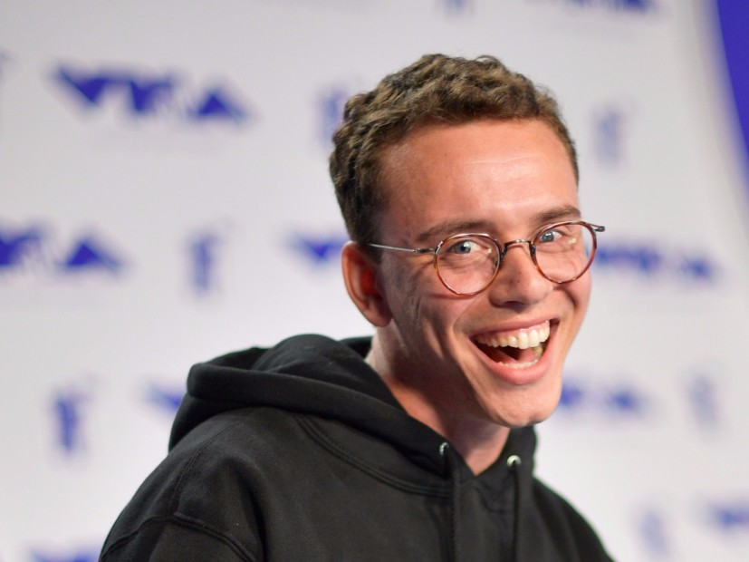 "Logic Delivers ""Bobby Tarantino II"" Mixtape"