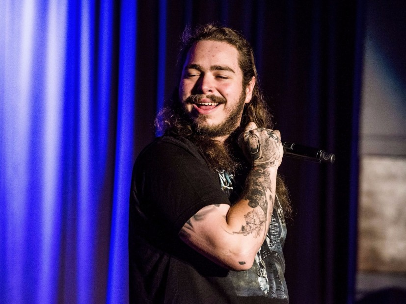 "Hip Hop Album Sales: Post Malone ""Beerbongs And Bentleys"" Makes Rockstar Billboard 200 Debut"