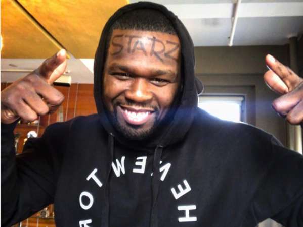 "50 Cent ""Power"" Re-Ups With STARZ Following a Rocky Few Months"