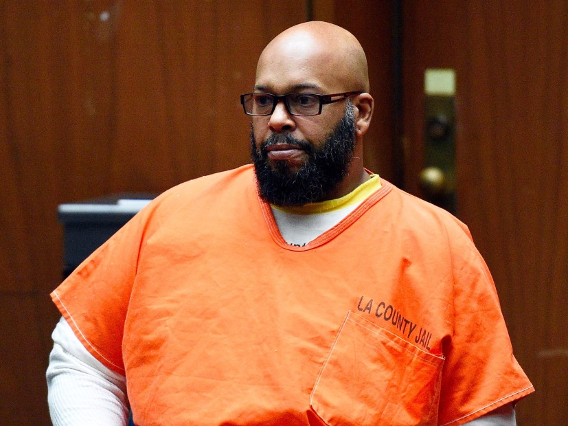 Suge Knight Girlfriend And Business Partner Defendant After the Illegal Sale of Video