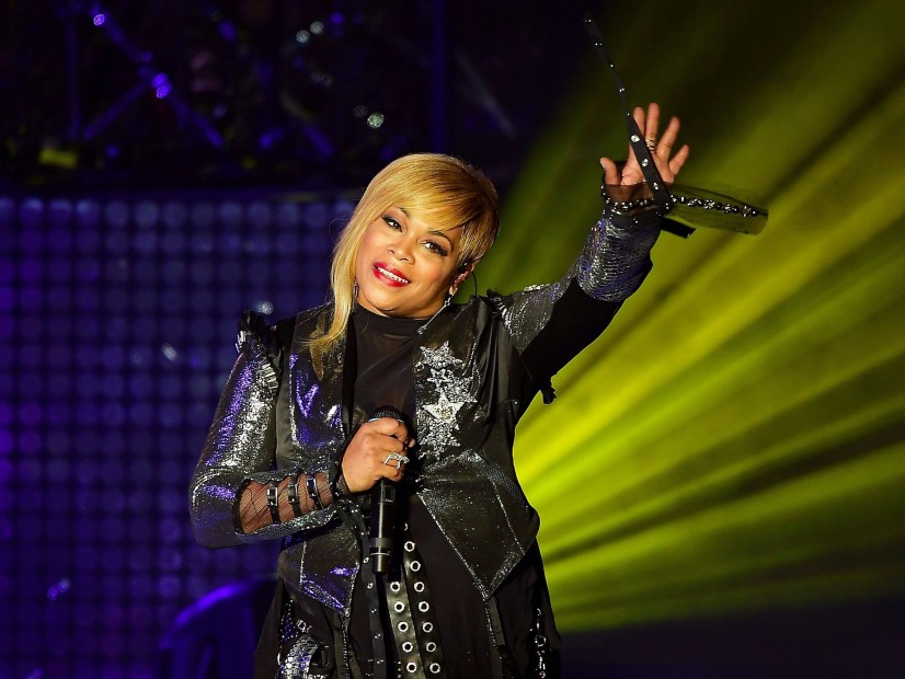 TLC T-Boz Expressed their Outrage After Cousin Was Fatally Shot By Police