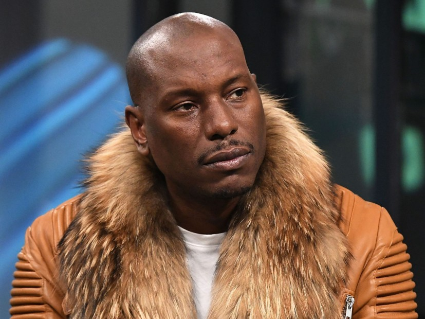 "Tyrese Backpedals After Instagram Tirade Directed Dwayne ""The Rock"" Johnson"