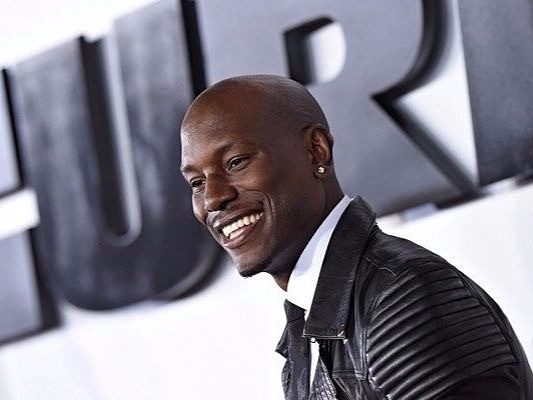 Tyrese Appears Strongly the Clown XXXTENTACION