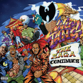 "Review: Method Man Does The Heavy Lifting On ""Wu-Tang: The Saga Continues"""