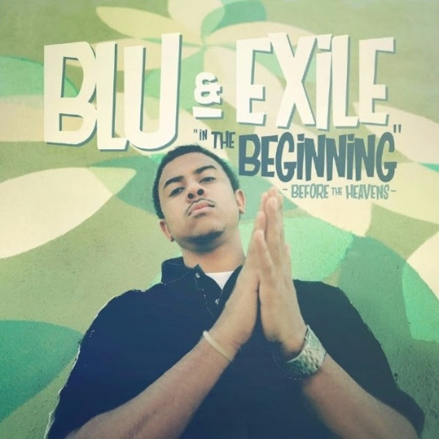"Review: Blu & Exile's Bronzed With ""In The Beginning: Before The Heavens"""