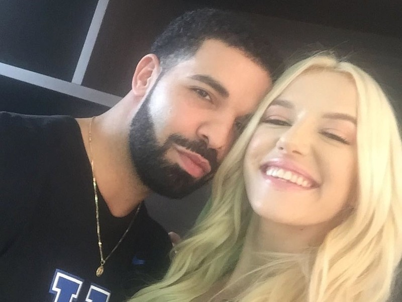 Does Drake Have A New Girlfriend?