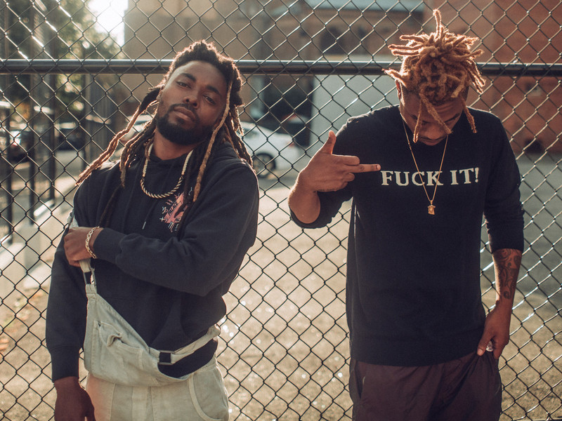 EarthGang's Journey: From Watching A School Burn To Signing To Dreamville