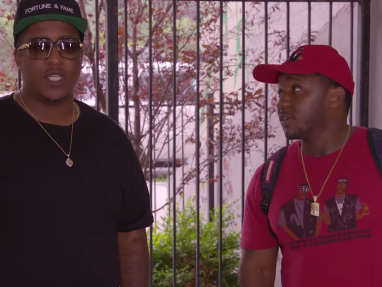 Lil Cease & E. D. I. Media Became Cool Following Biggie And Tupac Murders
