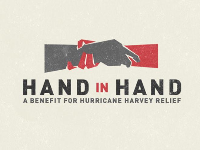 hand in hand hurricane harvey
