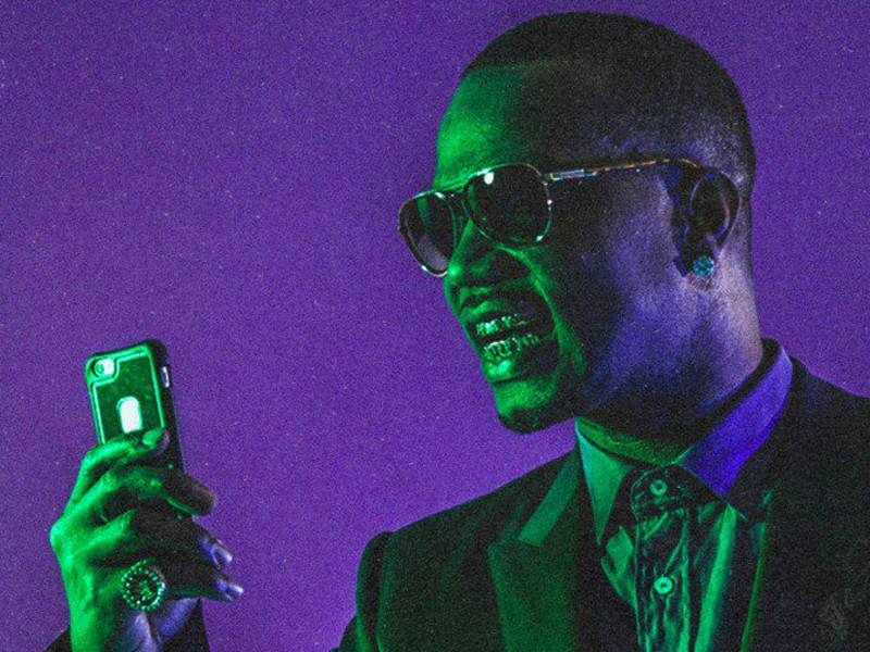 "Juicy J's ""Slob On My Knob"" Is Trending On Apple Music"