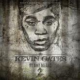 "Review: Kevin Gates Doesn't Let Being Locked Up Stop His Momentum On ""By Any Means 2"""
