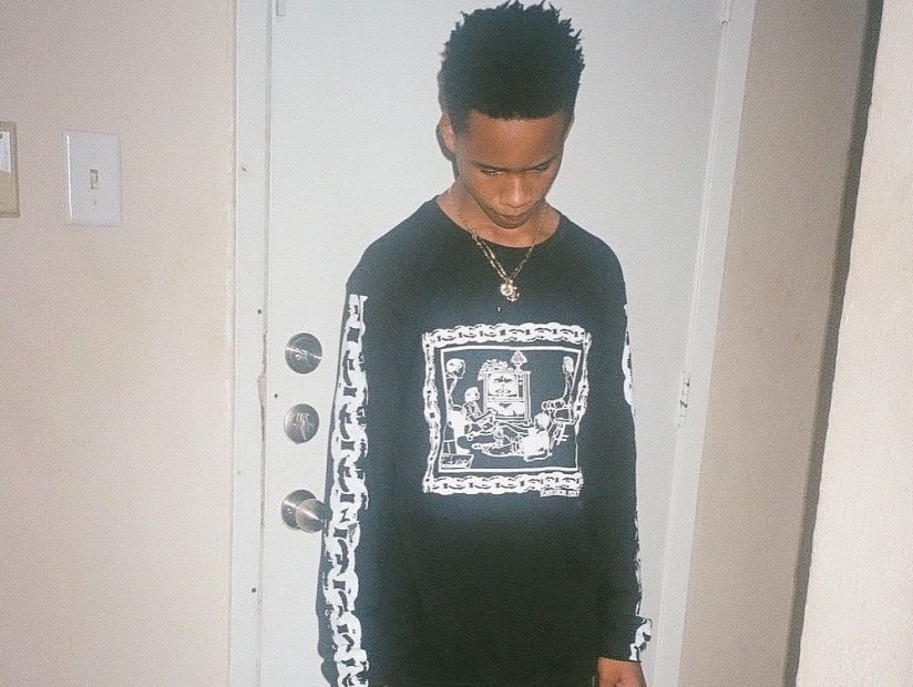 Hip Hop Week In Review: Tay-K, Floyd Mayweather & Lil B
