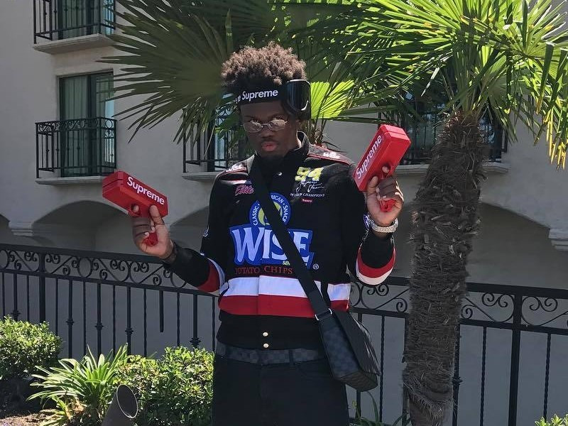 Ugly God Wants To Start Making Music With Substance