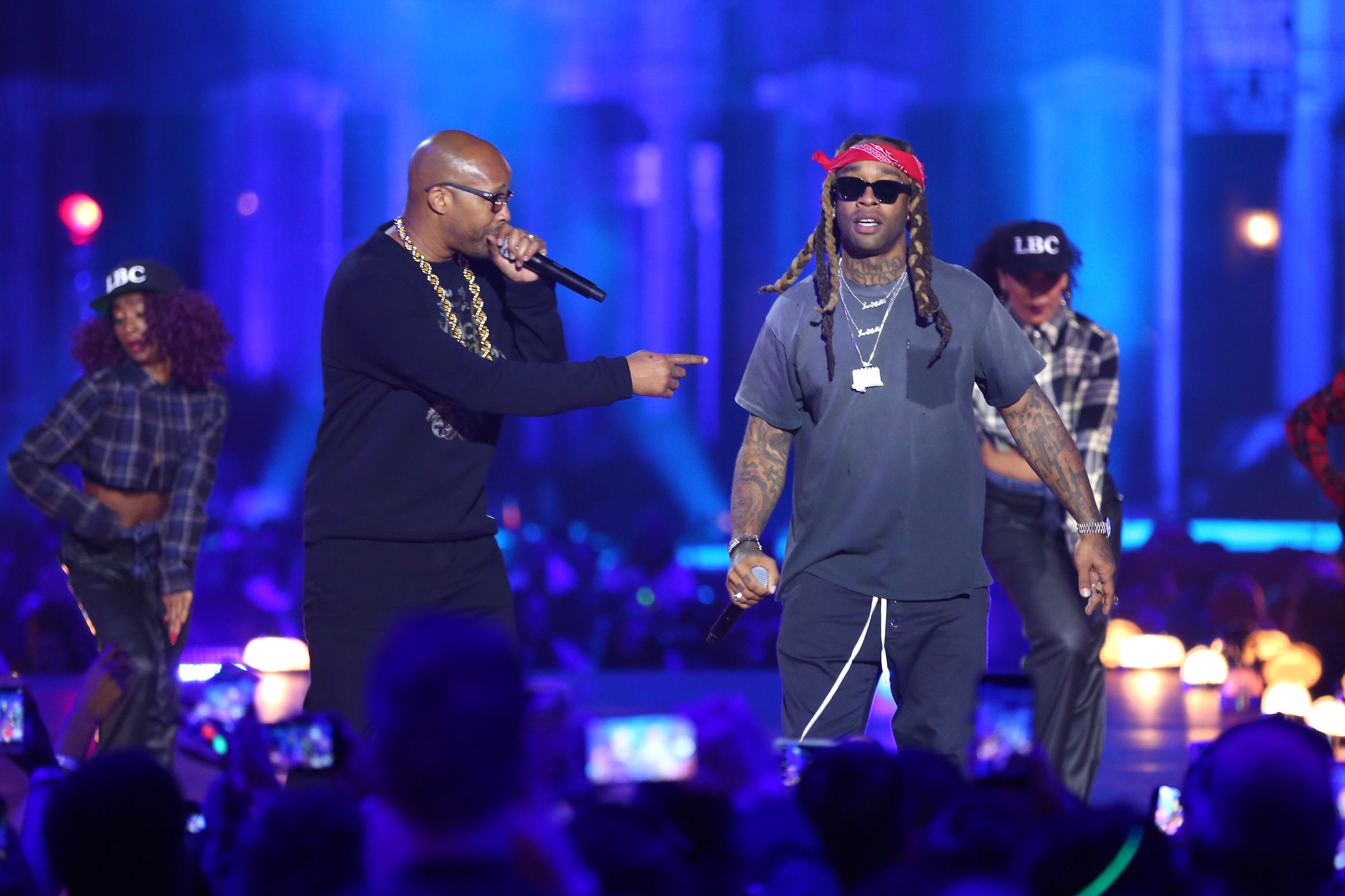 """VH1 Hip Hop Honors: The 90's Game Changers"" Monday, September 18 At 9PM ET/PT"