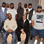 """Wu-Tang: The Saga Continues"" Album Details Revealed"