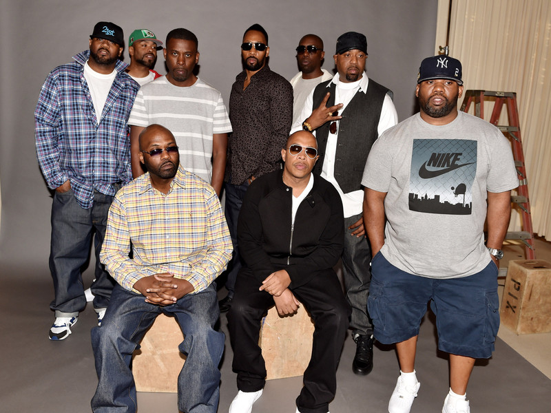 "Wu-Tang Clan Return With ""Wu-Tang: The Saga Continues"" Compilation"