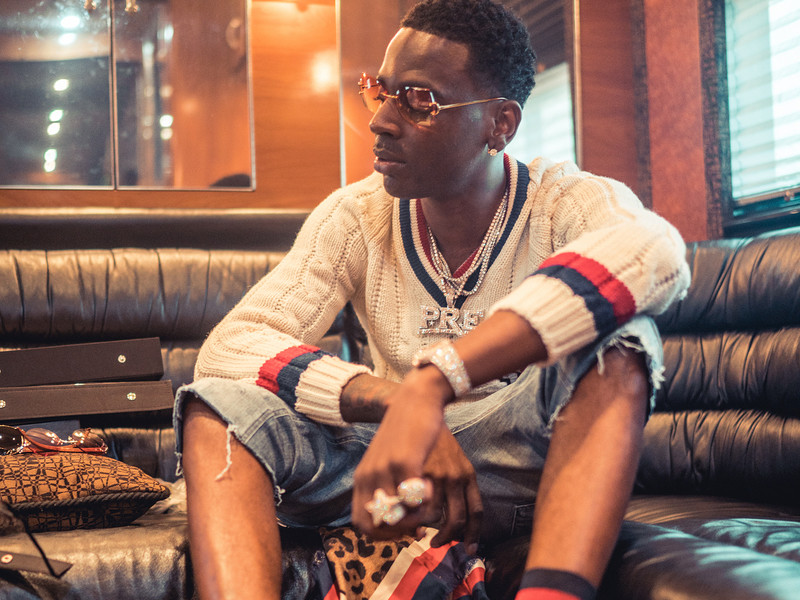 Yo Gotti Affiliate Arrested In Young Dolph Shooting Released