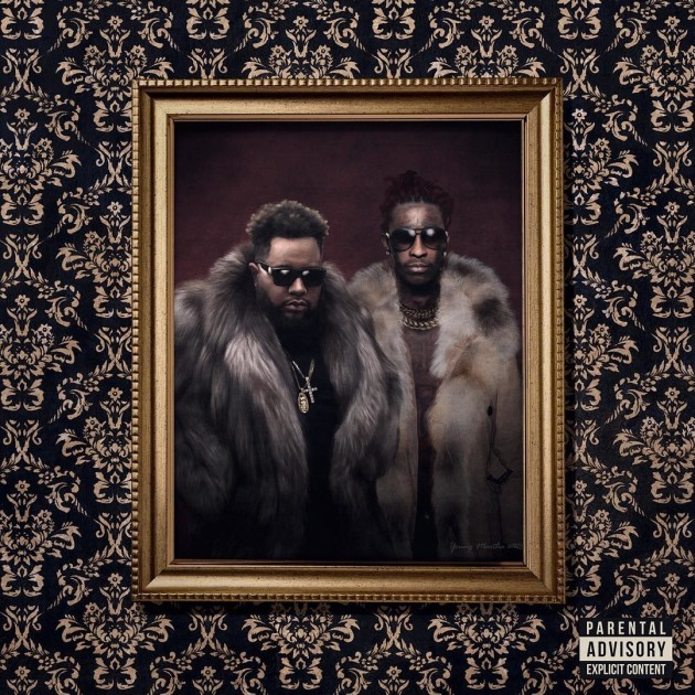 Young Thug & Carnage Drop EP