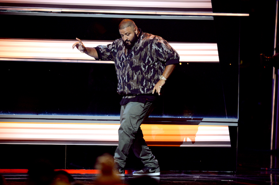October 6, 2017-Miami, FL 2017 BET Hip Hop Awards show (Photo: Jeff Daly/BET)