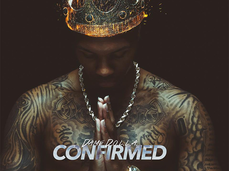 "Damian Lillard Taps Lil Wayne & 2 Chainz For the Next ""Confirmed"" LP"