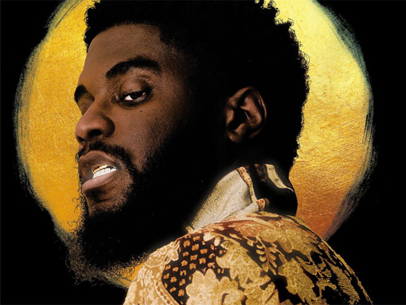 "Review: Big K.R.I.T. Doubles Down To 1-Up Competition On ""4eva Is A Mighty Long Time"""