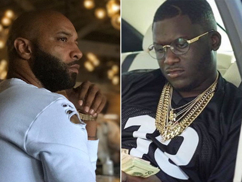 Joe Budden Strikes Back At Zoey Dollaz Following BET Cypher Diss
