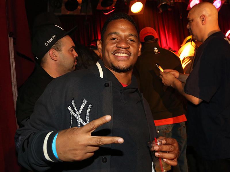 Hip Hop Mourns Loss Of Dance Legend Voodoo Ray