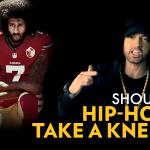 The Breakdown: Should Hip Hop Take A Knee?