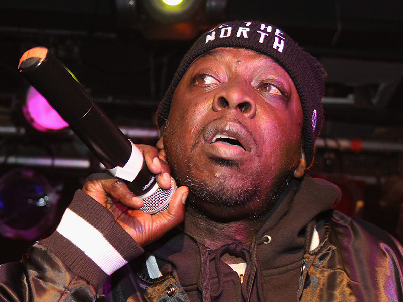 "Phife Dawg's Posthumous Album Still in Search Of ""The Right Deal,"" Says Redman"