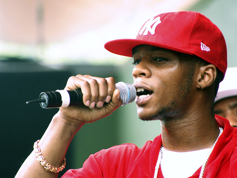Legendary Mixtape Runs: Papoose