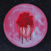 "Review: Chris Brown's ""Heartbreak On A Full Moon"" Is An Indigestible R&B Overload"