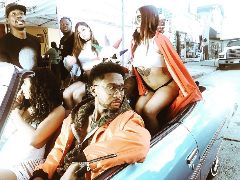 """Zaytoven Talks Upcoming Sequel To His """"Birds Of A Feather"""" Movie"""