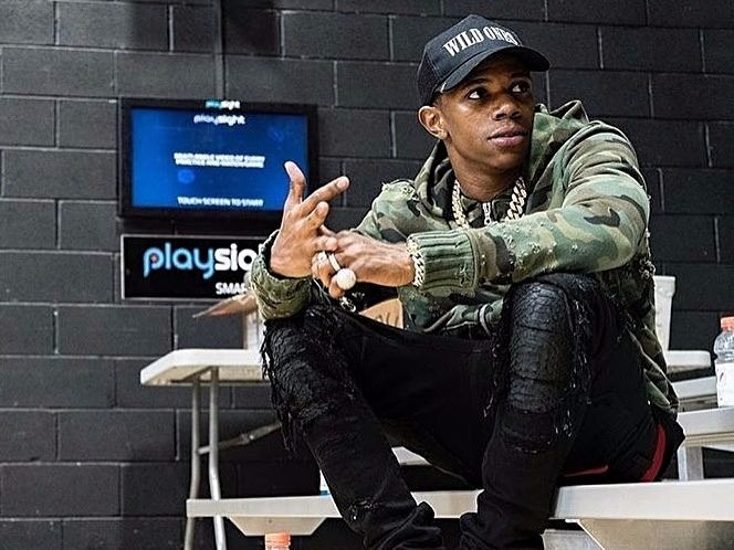 Hip Hop Album Sales: A Boogie Wit Da Hoodie Debut results As PARTYNEXTDOOR Takes A Hit