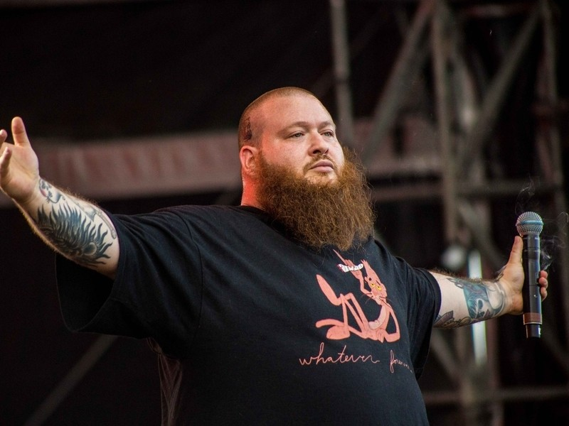 "Action Bronson Announces Major Label Output And White ""Bronco"" Mixtape"